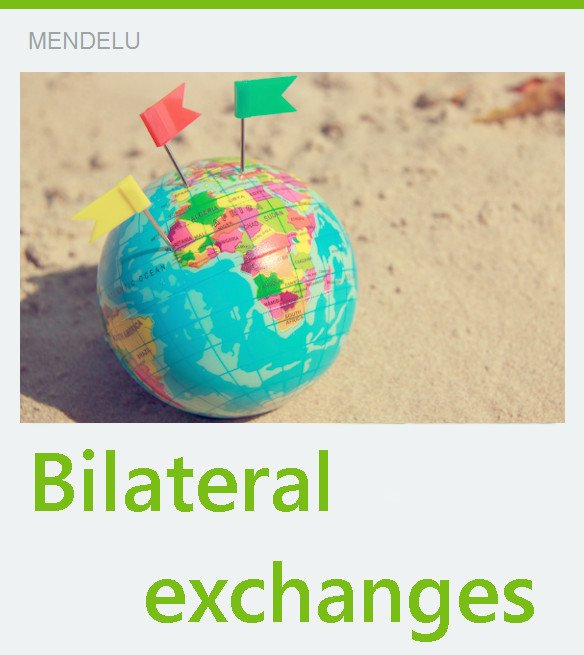 Bilateral exchanges
