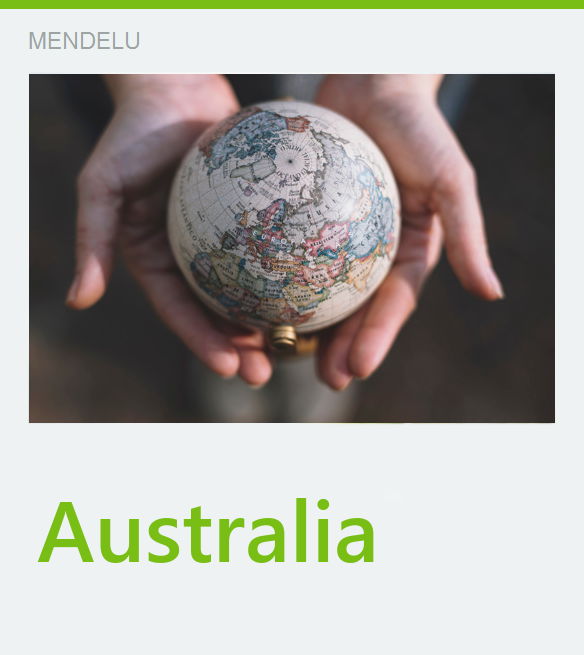 bilateral mobilities Australia
